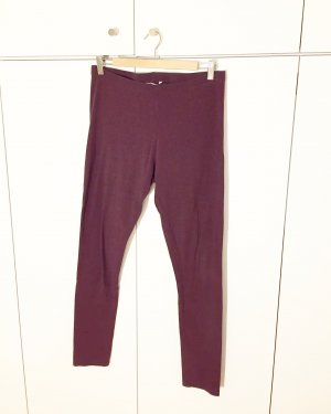 violette Basic-Leggins