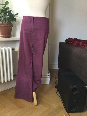 violette Schlaghose