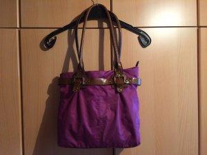 Violette Tasche von Picard
