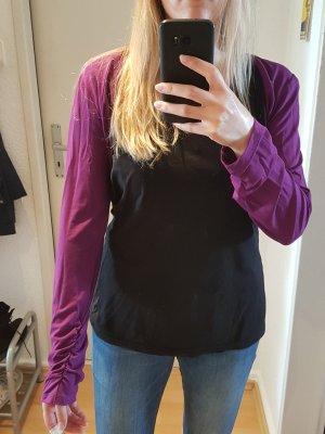 Comma Bolero lilac-violet