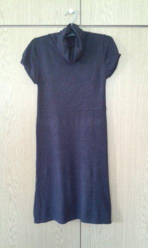 violettes Kleid - Mango