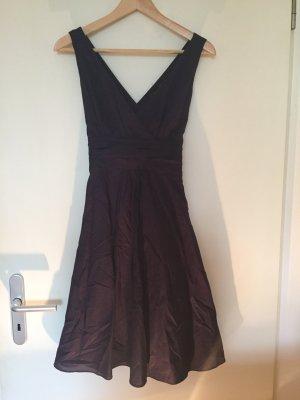Violettes Sommer Kleid