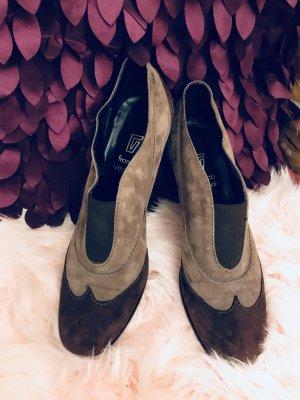 Visconti Leder Schuhe gr. 41 braun