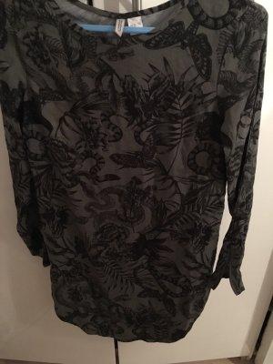 Viscose Kleid von Divided Grey