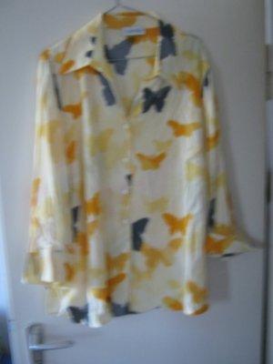 Cavita Blouse yellow-orange