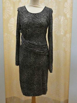 Viskose-Kleid von Hugo Boss