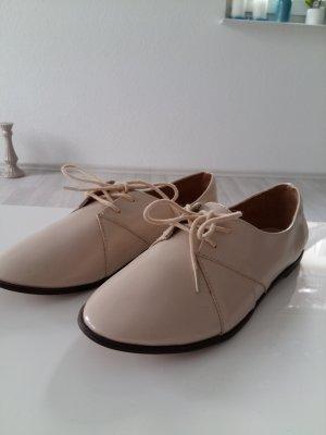 Vitage Schuhe von Bershka