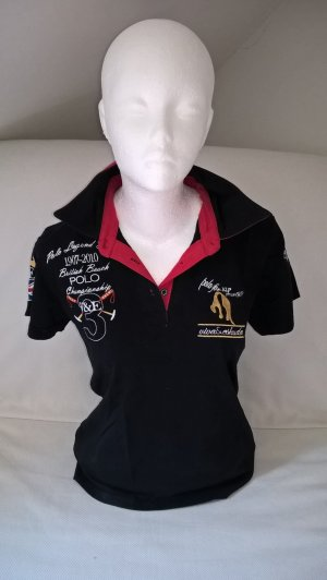 Viva & escuda Poloshirt neuwertig!