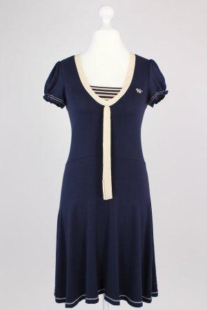 Vive Maria Kleid blau Größe M 1712140040497