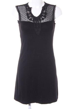 Vive Maria Minikleid schwarz Elegant