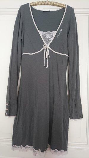 VIVE MARIA Nachthemd,  Grau Gr.S