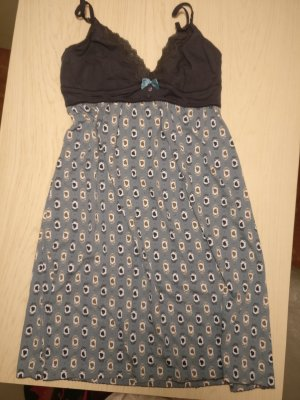 Vive Maria Nachthemd * Negligé * Unterkleid * Gr. S * nagelneu mit Etikett
