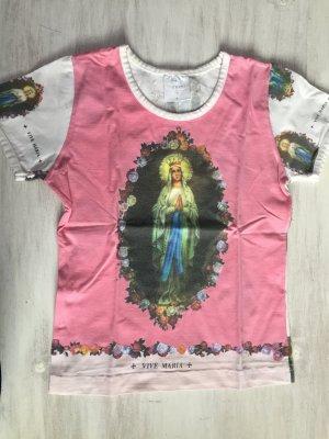Vive Maria T Shirt rosa