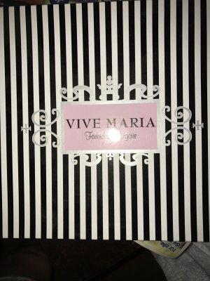 Vive Maria Wäscheset White Innocent in Geschenkbox, neu
