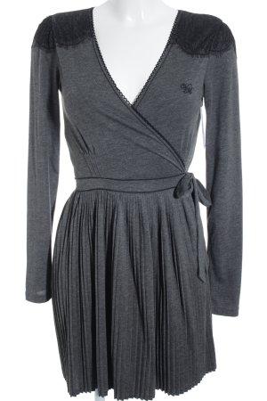 Vive Maria Wraparound grey casual look