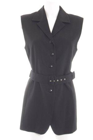 Viventy Anzugweste schwarz Elegant