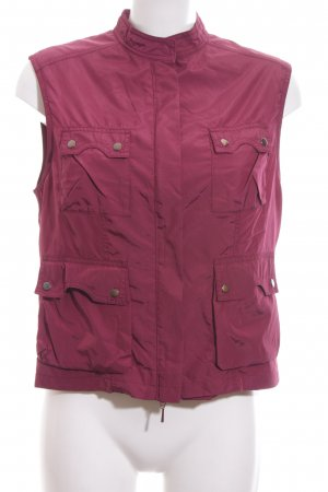 VIVENTY Bernd Berger Chaleco deportivo rosa look casual