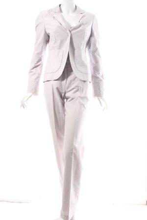 Viventy Tailleur pantalone malva-lilla elegante