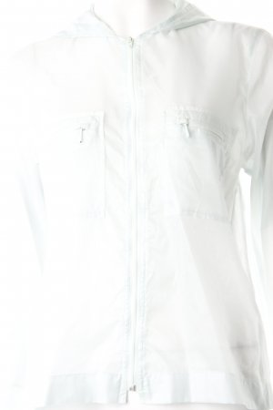 Viventy Kapuzenjacke transparent