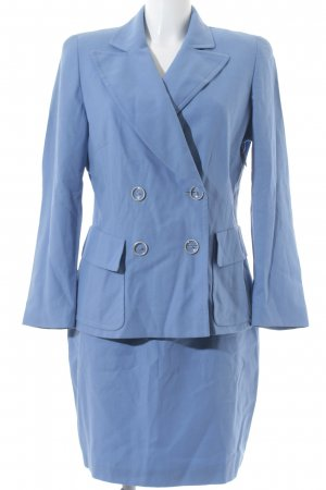 Viventy Tailleur azzurro stile professionale