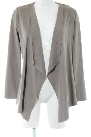Viventy Short Jacket light grey elegant