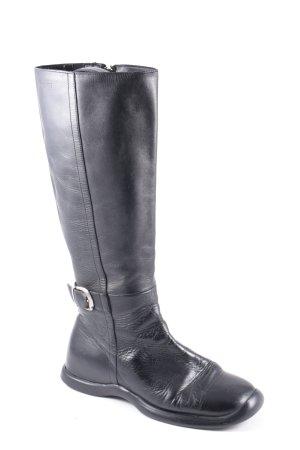 Viventy Stiefel schwarz Casual-Look