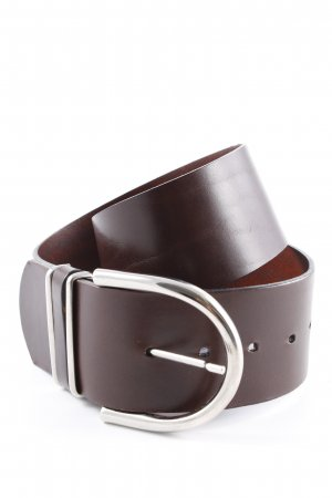Viventy Waist Belt dark brown casual look