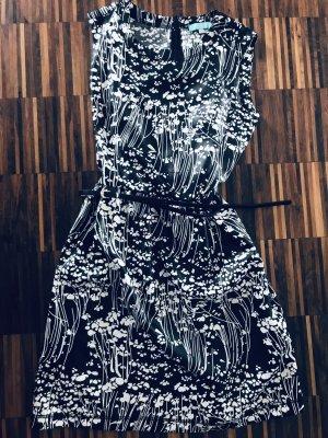 Vivian Ray Cocktailkleid black/white