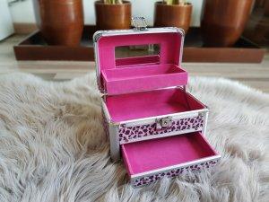 Vivian Ray Cosmeticabox roze
