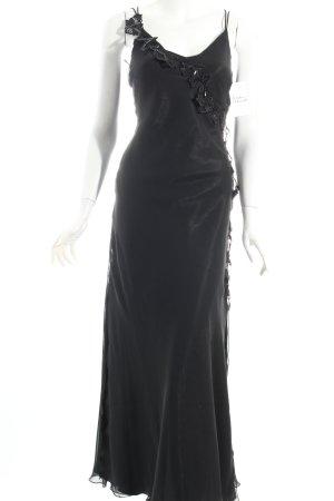 Vivien Caron Abendkleid schwarz Eleganz-Look