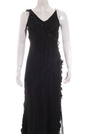 Vivien Caron Cocktailkleid schwarz Elegant