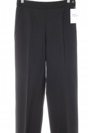 Vivienne Westwood Suit Trouser black business style