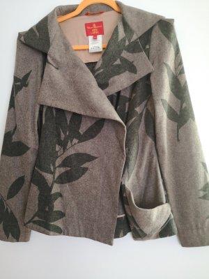 Vivienne Westwood Blazer en laine multicolore