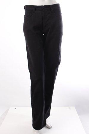 Vivienne Westwood Bootcutjeans mit seitlicher Tasche