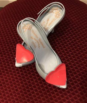 "Vivienne Westwood für Melissa ""Lady Dragon Heart"" Pumps"