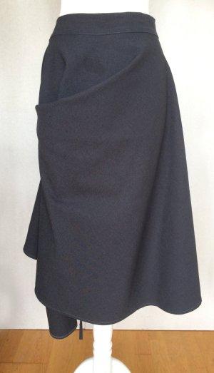 Vivienne Westwood grey skirt Аnglomania Gr. 38
