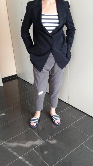 Vivienne Westwood Navy Boyfriend Blazer
