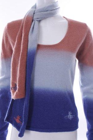 Vivienne Westwood Pullover und Schal