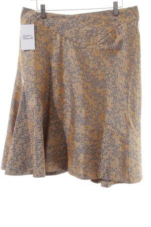 Vivienne Westwood Seidenrock florales Muster Elegant