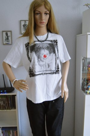 Vivienne Westwood shirt gr.S Red Nose Queen