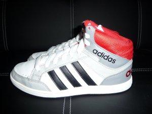 Adidas Basket à lacet multicolore faux cuir