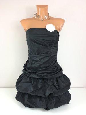 VM Cocktailkleid Abendkleid Ballkleid Festkleid Gr. 34 schwarz