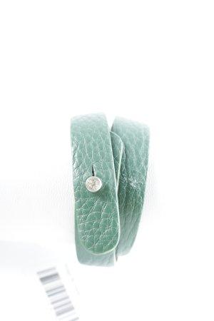 Vogt Armband dunkelgrün Casual-Look
