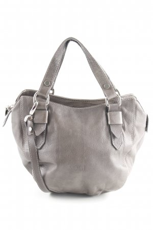 Vogt Mini Bag grey brown casual look