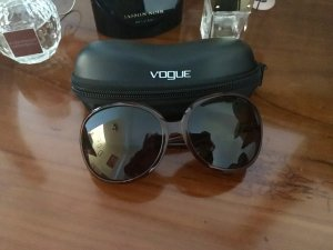 Vogue Glasses brown