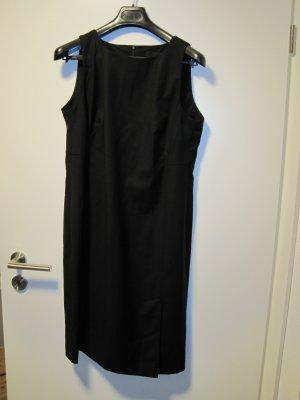 Vogue, elegantes, klassisches Kostüm, schwarz, sehr guter Zustand, Gr. 40