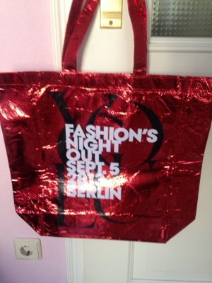 Vogue Fashions Night Out Tasche