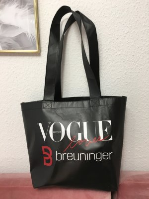 Vogue Goody Bag Breuninger schwarz