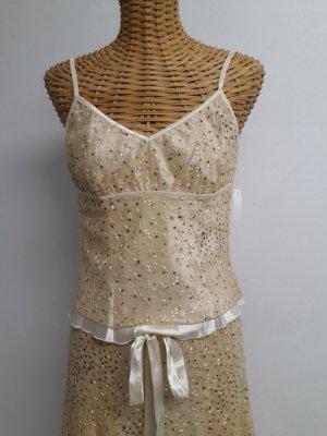 Vogue Kleid 2teilig Gr 36
