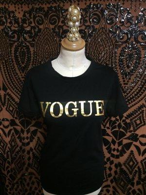 Vogue Oberteil